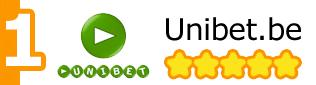 1. Unibet.be