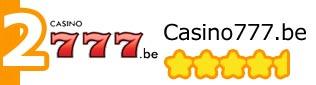 2. Casino777.be