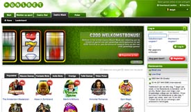 Unibet Casino Black