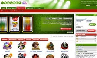 Casino Red Unibet